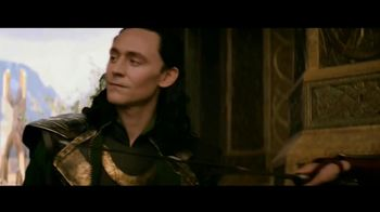 Thor: The Dark World - Alternate Trailer 31