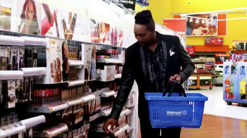 BET and Walmart TV Spot, 'Cosmetics' Featuring Dale Dees - Thumbnail 3