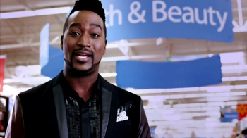 BET and Walmart TV Spot, 'Cosmetics' Featuring Dale Dees - Thumbnail 5