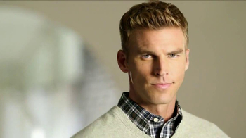 JoS. A. Bank Traveler Cashmere Sweaters TV Spot - Thumbnail 9