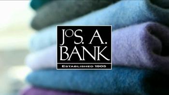 JoS. A. Bank Traveler Cashmere Sweaters TV Spot - Thumbnail 2
