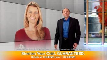 Cold EEZE Plus Natural Immune Support TV Spot - Thumbnail 9