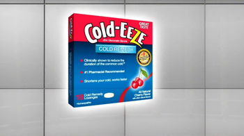 Cold EEZE Plus Natural Immune Support TV Spot - Thumbnail 3
