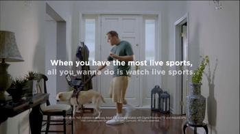 Xfinity Most Live Sports TV Spot, 'Dog' - Thumbnail 9