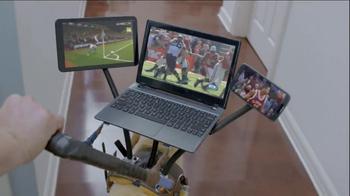 Xfinity Most Live Sports TV Spot, 'Dog' - Thumbnail 2