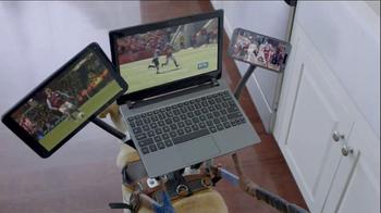 Xfinity Most Live Sports TV Spot, 'Dog' - Thumbnail 7