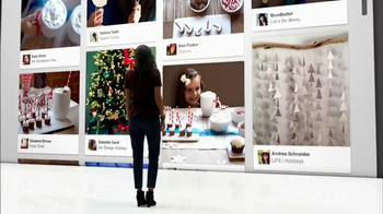 Target Red Card TV Spot, 'Big Holiday Plans' - Thumbnail 2