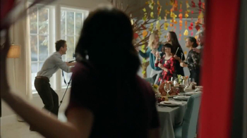 Target Red Card TV Spot, 'Big Holiday Plans' - Thumbnail 4