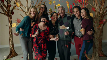 Target Red Card TV Spot, 'Big Holiday Plans' - Thumbnail 5
