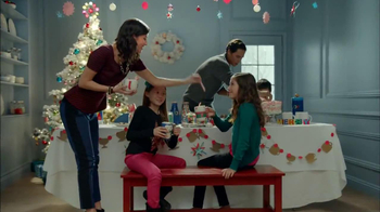 Target Red Card TV Spot, 'Big Holiday Plans' - Thumbnail 6