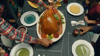 Target TV Spot, 'My Kind of Holiday' - 1236 commercial airings