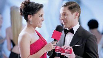 Colgate Optic White Dual Action TV Spot, 'Fotos' [Spanish]