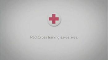 American Red Cross TV Spot, 'The Bardouche Family' - Thumbnail 9