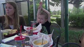 American Red Cross TV Spot, 'The Bardouche Family' - Thumbnail 5