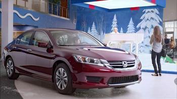 Honda Happy Honda Days: Accord TV Spot, 'Cue the Bolton' Ft. Michael Bolton - Thumbnail 4