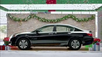 Honda Happy Honda Days: Accord TV Spot, 'Cue the Bolton' Ft. Michael Bolton - Thumbnail 8