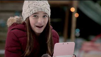 Nintendo 3DS TV Spot, \'Holiday\'