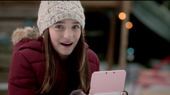 Nintendo 3DS TV Spot, 'Holiday' - 883 commercial airings