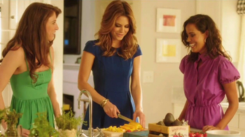 Avocados From Mexico TV Spot Featuring Maria Menounos - Thumbnail 3