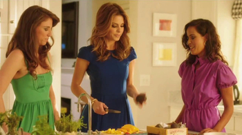Avocados From Mexico TV Spot Featuring Maria Menounos - Thumbnail 4