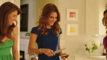 Avocados From Mexico TV Spot Featuring Maria Menounos - Thumbnail 5
