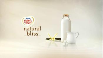 Coffee-Mate Natural Bliss TV Spot, 'Simple' - Thumbnail 10