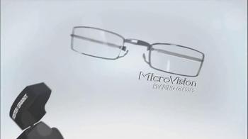 Foster Grant MicroVision TV Spot - Thumbnail 2