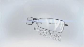 Foster Grant MicroVision TV Spot - Thumbnail 3