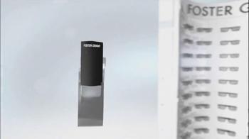 Foster Grant MicroVision TV Spot - Thumbnail 9
