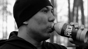 Got Chocolate Milk? TV Spot Featuring Hines Ward - 2 commercial airings