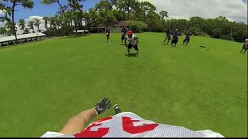 GoPro TV Spot, 'That's Football Right There' Featuring Jon Gruden