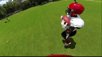GoPro TV Spot, 'That's Football Right There' Featuring Jon Gruden - Thumbnail 9