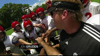 GoPro TV Spot, 'That's Football Right There' Featuring Jon Gruden - Thumbnail 1