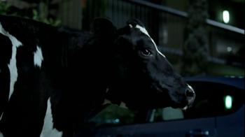 Chick-fil A TV Spot, 'Car Alarm Cows'  - Thumbnail 3