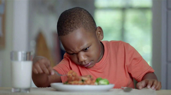 Tyson Fun Nuggets TV Spot, 'Picky Eaters' - Thumbnail 3