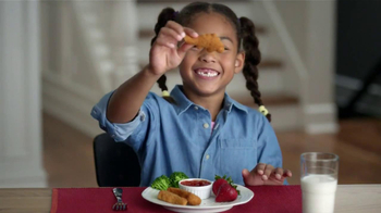 Tyson Fun Nuggets TV Spot, 'Picky Eaters' - Thumbnail 5
