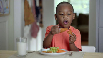 Tyson Fun Nuggets TV Spot, 'Picky Eaters' - Thumbnail 6