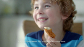 Tyson Fun Nuggets TV Spot, 'Picky Eaters' - Thumbnail 8