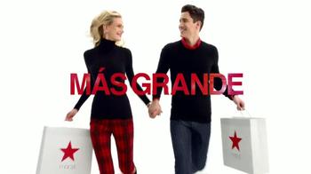 Macy's La Venta Más Grande de Un Día TV Spot [Spanish] - Thumbnail 1