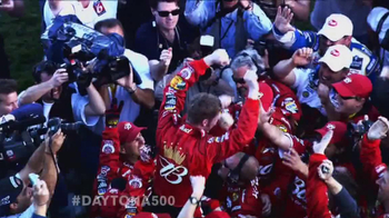 Daytona International Speedway TV Spot, '2014 Daytona 500' - Thumbnail 10