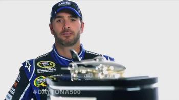 Daytona International Speedway TV Spot, '2014 Daytona 500'