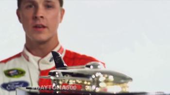 Daytona International Speedway TV Spot, '2014 Daytona 500' - Thumbnail 4