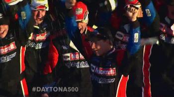 Daytona International Speedway TV Spot, '2014 Daytona 500' - Thumbnail 5