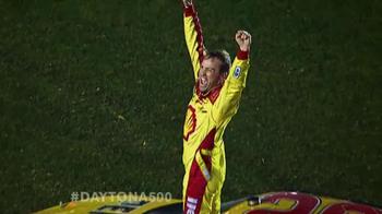 Daytona International Speedway TV Spot, '2014 Daytona 500' - Thumbnail 6