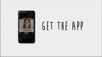 Stand Up 2 Cancer App TV Spot - Thumbnail 10