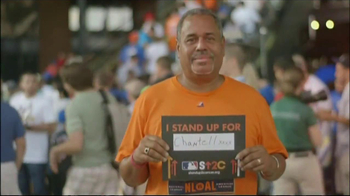 Stand Up 2 Cancer App TV Spot - Thumbnail 3