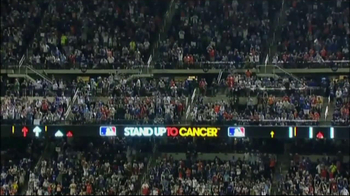 Stand Up 2 Cancer App TV Spot - Thumbnail 5