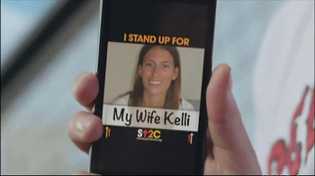 Stand Up 2 Cancer App TV Spot - Thumbnail 9