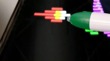 Crayola Digital Light Designer TV Spot  - Thumbnail 7