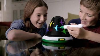 Crayola Digital Light Designer TV Spot  - 877 commercial airings